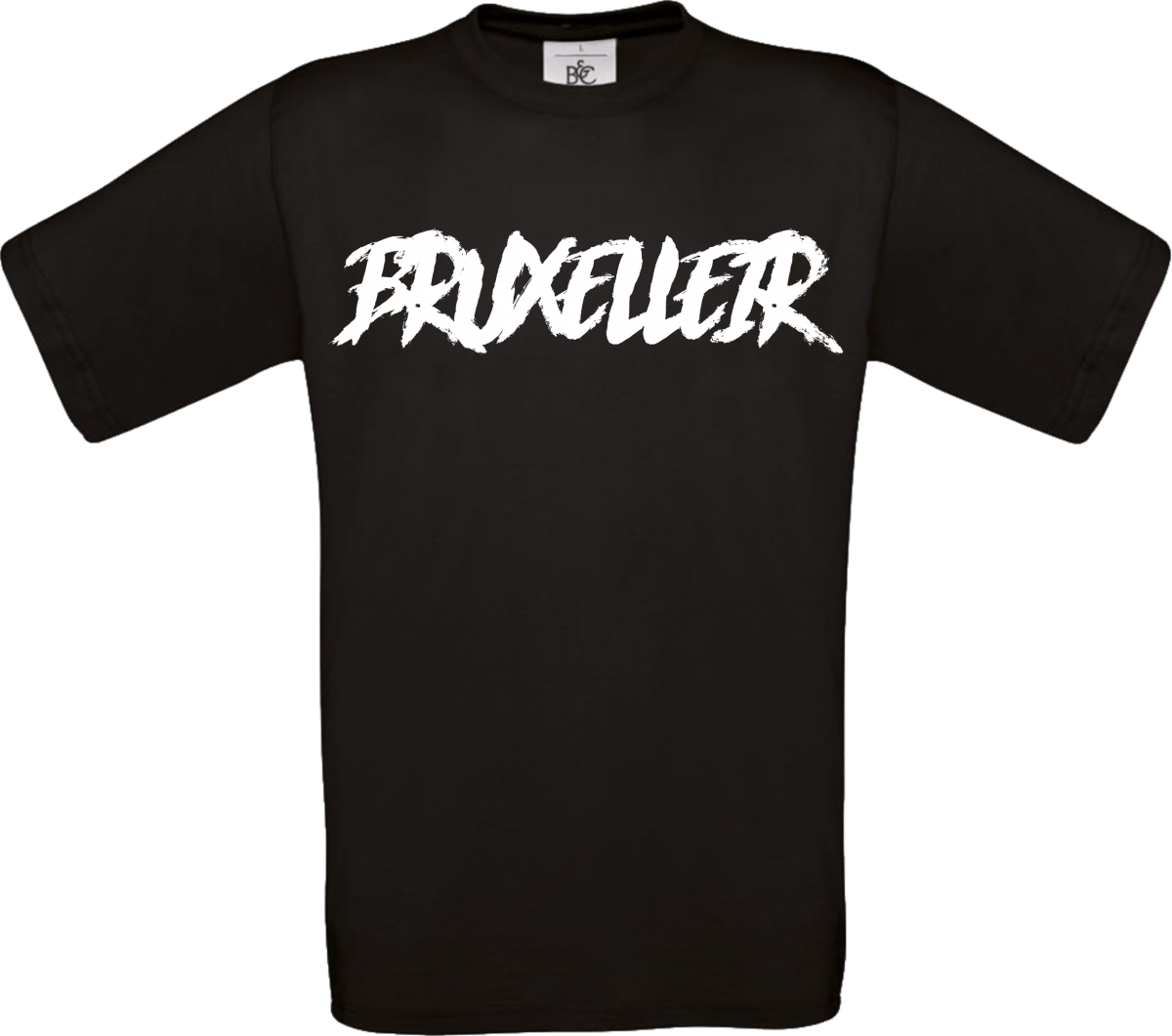 BRUXELLEIR T-SHIRT HOMME