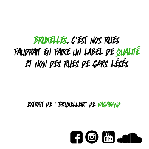 Paroles de VAGABAND